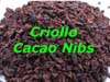 Organic Cacao Nibs 250g